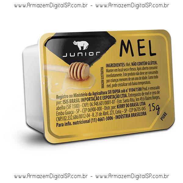mel-blister