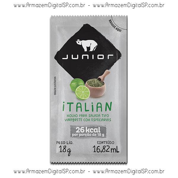 molho-junior-italian-18g