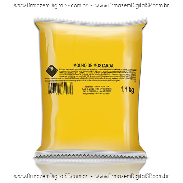 mostarda-junior-bag